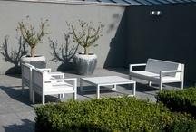 STRAK Design Sofa Set / Strak Sofa