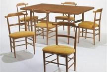 Milo Baughman/Murray Furniture