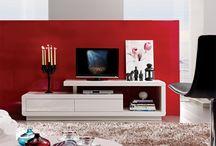 Muebles para TV.