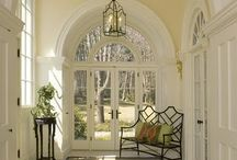 New house ideas / by Angie