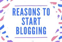 Blogging || Tips, tricks and advice / Tips, tricks and my insight into blogging