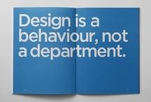Book/magazine design