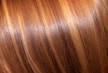 HAIR / by Megan Matthews