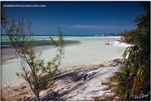 Island Photos / Harbour Island in the Bahamas - Are we there yet?