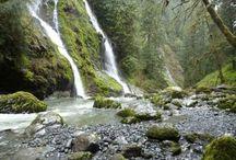 Washington State Hiking