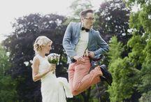 Bride Groom Pose / Bride Groom