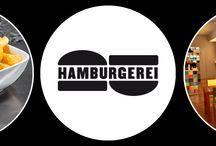 Restaurants in München