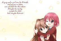 friendship ♡♡♡