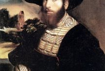 Dossi Dosso / Storia dell'Arte Pittura  15°-16° sec. Dosso Dossi (Giovanni di Niccolò Luteri) 1474-1542