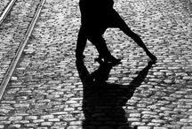 Black & White / Old photos