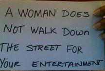 Mujeres y Feminismo