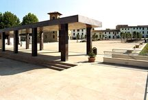 Redesign of Piazza Matteotti/ Competition 1st prize