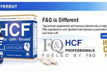 Memory Brain Supplements