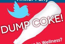 Wellness Twitter Chats