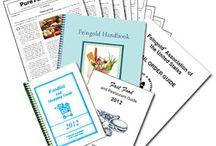 Feingold recipes / by Beatriz Basso