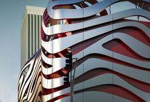 Architectural Elements & Inspire 1 / by Ryunosuke