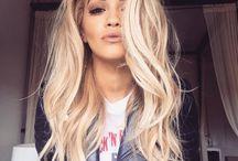 Fashion & Hair ❤️