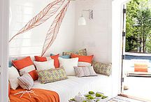 home decor / by Ashley Spencer