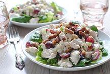Food: Salad's