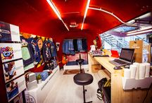 Levi's Tailor Shop_Russia / Airstream, Levi's, Levi's Tailor Shop, Live In Levi's, Levi's Rusia