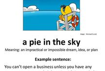 Idiom of the Week..