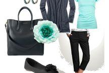 Work clothes / by Shari Savlick