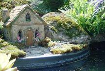 Fairy Gardens / by Sara Iannuzzi