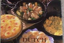 Cooking Dutch Oven BBQ