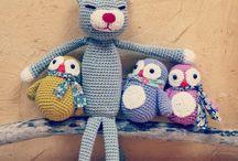 Mes crochetouilles / Accroc du crochet