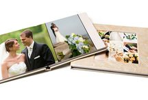 Premium Photo Books / Our range of premium photo books are created to make your most special memories last a lifetime! Covers can be customised with a selection of leather finishes.  Starting from AED300/$80.