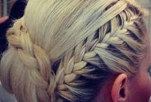 Hair Styles / by Kimberly Floyd