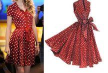 Molde vestidos