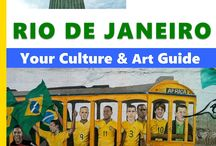 Travel Guides / Our cultural travel guides cover the cultural highlights and the art venues not to miss in a city.