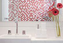 Banheiro (Bathroom) / Tudo para banheiro