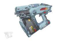 SciFi Guns