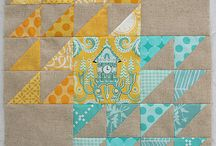 Quilts: Blocks & Layouts