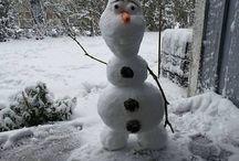 snowman ⛄