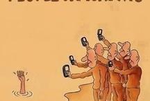 Social comments