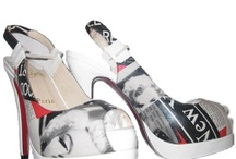 SHOES!!!! <3 / shoes shoes and more shoes / by Ashley House