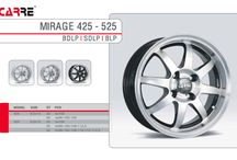 Mirage / Model: Mirage Kod:425/525 Renk: BDLP/SDLP/BLP