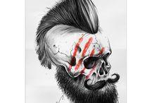 tatoo barbeiro