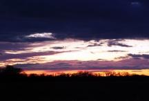 Sunrise/Sunset / by Merv Knox