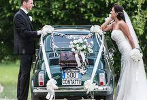 Una Foto, Una Storia / Un reportage di matrimonio è composto da attimi che creano una storia. (a cura di Luca Arnone)