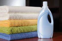 Bont wasmiddel maken