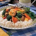 Stir Fry...for my new wok! / by Carrie Conley