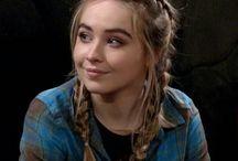 Sabrina Carpenter ❤️