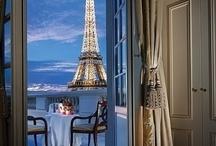 Dream hotels / Álom szállodák