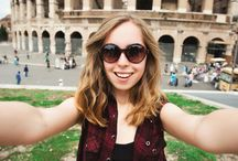 #SelfieinRome / Post your selfie Rome