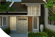 type/model rumah