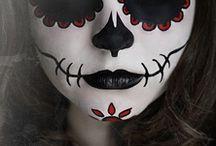 Sugar Skulls & Tattoos